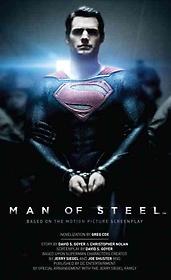 Man of Steel (Paperback)
