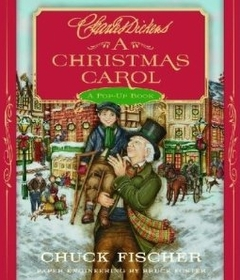 "<font title=""A Christmas Carol: A Pop-Up Book (Hardcover)"">A Christmas Carol: A Pop-Up Book (Hardco...</font>"