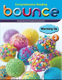 Bounce Warming Up 3 (Student Book)