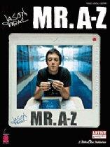 제이슨 므라즈 Jason Mraz - Mr. A-Z