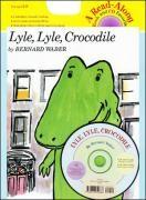 """<font title=""""Lyle, Lyle Crocodile Book & CD (Paperback+CD)"""">Lyle, Lyle Crocodile Book & CD (Paperbac...</font>"""