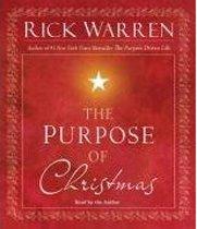 "<font title=""The Purpose of Christmas (Audio CD:2/ 미국판/ Unabridged, 도서별매)"">The Purpose of Christmas (Audio CD:2/ 미...</font>"