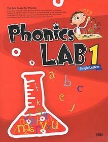 Phonics Lab 1