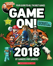 Game On! 2018 (Paperback)