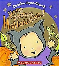 Here Comes Halloween! (Board Books)