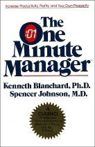 """<font title=""""The One Minute Manager Anniversary Ed (Hardcover)"""">The One Minute Manager Anniversary Ed (H...</font>"""