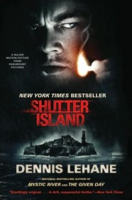 Shutter Island (Paperback)