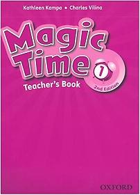 Magic Time 1 Teacher