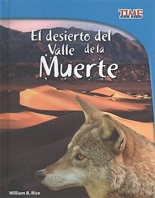 "<font title=""El desierto del Valle de la Muerte /The Valley of Death (Library Binding) - Spanish Edition"">El desierto del Valle de la Muerte /The ...</font>"