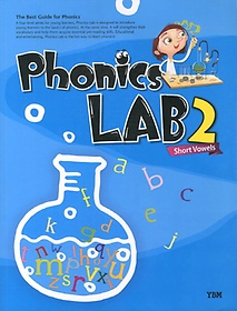 Phonics Lab 2