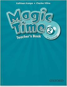 Magic Time 2 Teacher