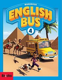 English Bus 4 WB