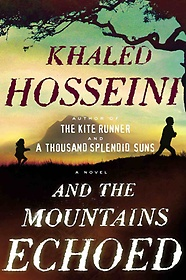"<font title=""And the Mountains Echoed (Hardcover/저자 친필 사인본)"">And the Mountains Echoed (Hardcover/저자...</font>"