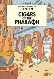 Cigars of the Pharoah (Paperback)