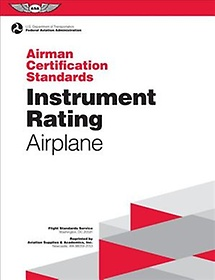 Instrument Rating - Airplane (Paperback)