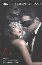 Fifty Shades (Paperback)