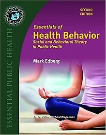 """<font title=""""Essentials of Health Behavior (Paperback / 2nd Ed.)"""">Essentials of Health Behavior (Paperback...</font>"""