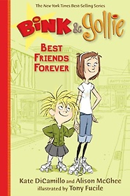 """<font title=""""Bink and Gollie: Best Friends Forever (Paperback/ Reprint Edition)"""">Bink and Gollie: Best Friends Forever (P...</font>"""
