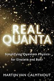 Real Quanta (Paperback)