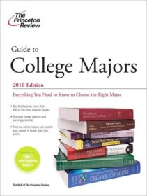 """<font title=""""Guide to College Majors, 2010 (Paperback)"""">Guide to College Majors, 2010 (Paperback...</font>"""