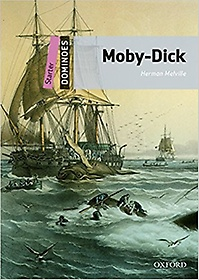 Dominoes Starter: Moby-Dick (MP3 Pack)