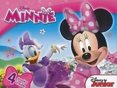 Disney Minnie Mouse Box Set (Hardcover)