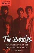 The Beatles: Sgt. Peppers Lonely Hearts Club Band (Paperback)