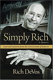 """<font title=""""Simply Rich (Paperback / Reprint Edition)"""">Simply Rich (Paperback / Reprint Edition...</font>"""