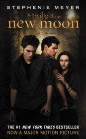 "<font title=""New Moon : The Twilight Saga #2 (Paperback/ Movie Tie-In)"">New Moon : The Twilight Saga #2 (Paperba...</font>"