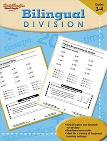 Bilingual Division (Paperback/ Student)
