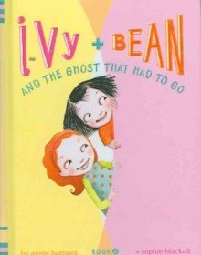 "<font title=""Ivy & Bean and the Ghost That Had to Go (Prebound) "">Ivy & Bean and the Ghost That Had to Go ...</font>"