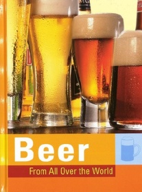 Beer from All over the World (Hardcover)