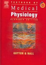 Textbook Of Medical Physiology (11th, Hardcover)