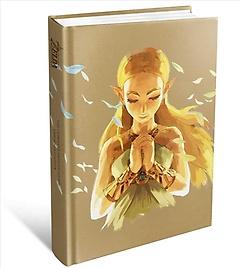 """<font title=""""The Legend of Zelda (Hardcover / Expanded Edition)"""">The Legend of Zelda (Hardcover / Expande...</font>"""