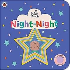 Baby Touch: Night Night (Board book)