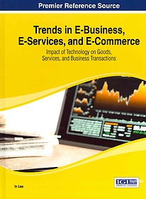 """<font title=""""Trends in E-Business, E-Services, and E-Commerce (Hardcover)"""">Trends in E-Business, E-Services, and E-...</font>"""