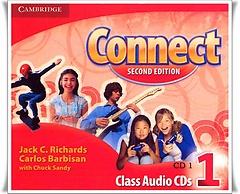 "<font title=""Connect 1 : Class Audio CD (CD:2/ 도서별매/ 2nd Ed.)"">Connect 1 : Class Audio CD (CD:2/ 도서별...</font>"