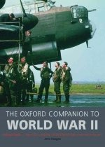 Oxford Companion to World War II (Hardcover)
