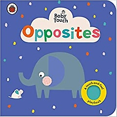 Baby Touch: Opposites (Board book)
