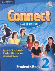 "<font title=""Connect 2 : Student"