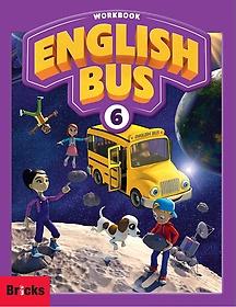 English Bus 6 WB