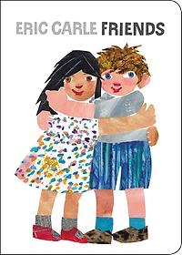 [노부영] Friends (Board Book)