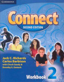 """<font title=""""Connect 2 : Workbook (Paperback / 2nd Ed.)"""">Connect 2 : Workbook (Paperback / 2nd Ed...</font>"""