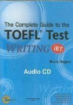 """<font title=""""The Complete Guide to the TOEFL Test Writing iBT Audio CD (Audio CD:1/ 교재별매/ Split Editon)"""">The Complete Guide to the TOEFL Test Wri...</font>"""
