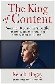 The King of Content (Hardcover)