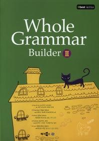 Whole Grammar Builder 2
