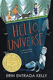 Hello, Universe (Paperback/ Reprint)