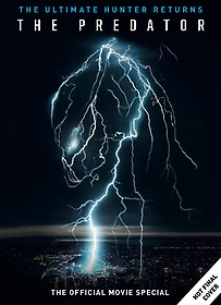 Predator (Hardcover)