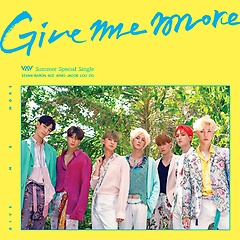 브이에이브이(VAV) - GIVE ME MORE (Summer Special Single)