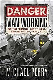 Danger - Man Working (Paperback)